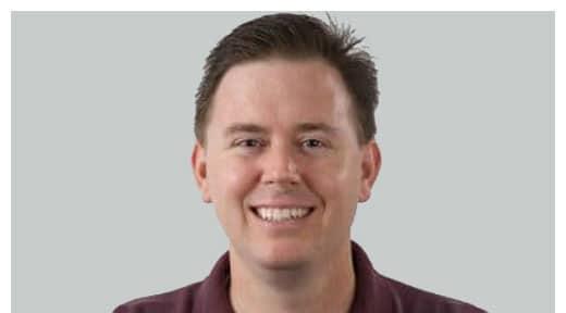 Chiropractor East Wenatchee WA Michael Royce Brunette