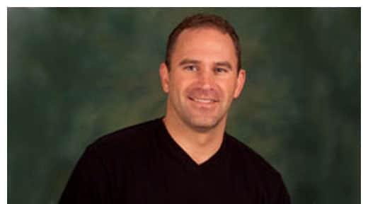 Chiropractor East Wenatchee WA Thomas Ovenell